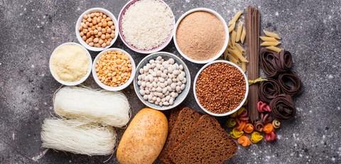 Buenos alimentos procesados
