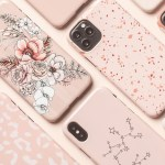 The Dairy Personalised Iphone Samsung Galaxy Google Pixel Cases