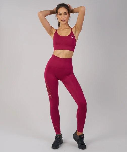 Hi Curves Fitness Leggings Reviews: Gymshark Reviews Australia