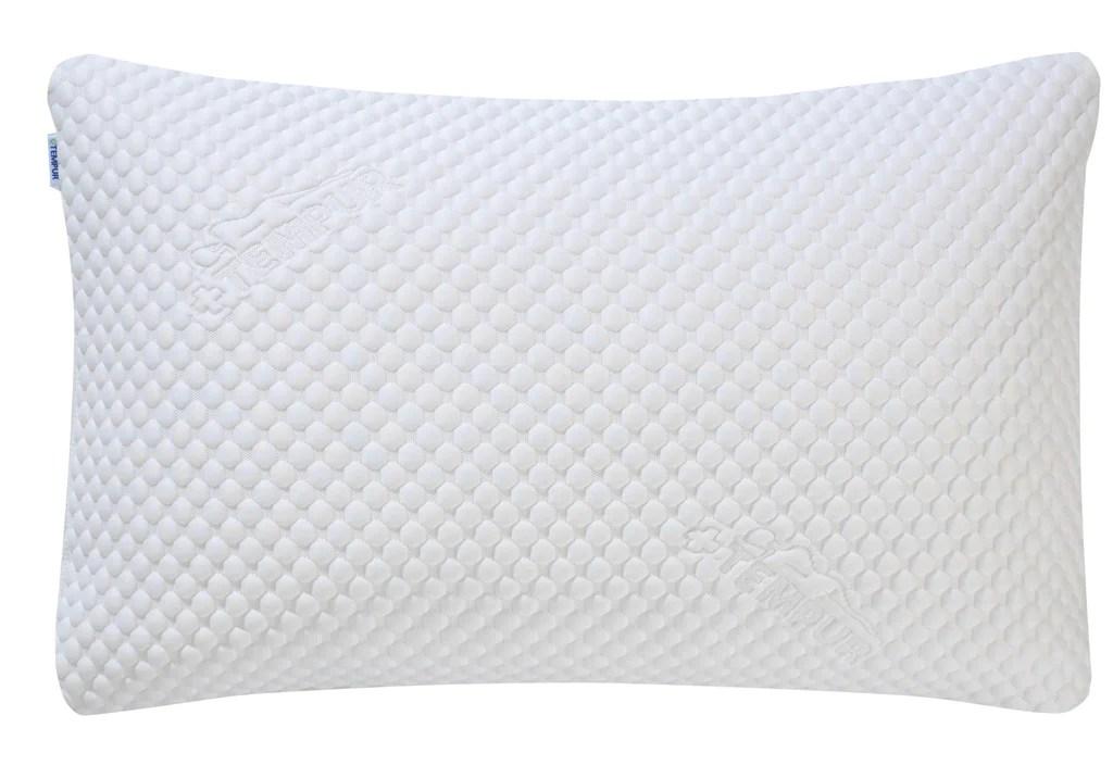 tempur comfort pillow cloud 70x40 cm