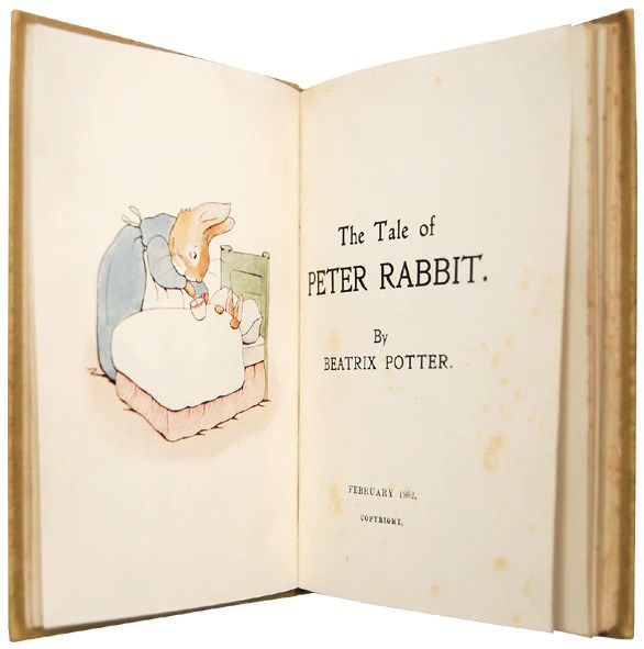 Toasty Time Peter Rabbit And Beatrix Potter