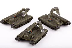 Sabre Tanks