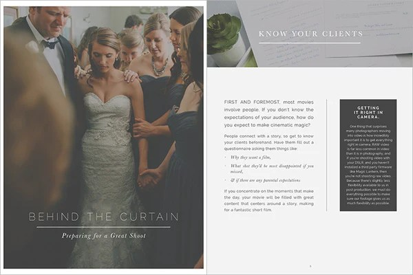 Cinematography Workflow Guide for Professionals - Design Aglow