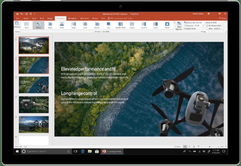 MS Office Pro plus