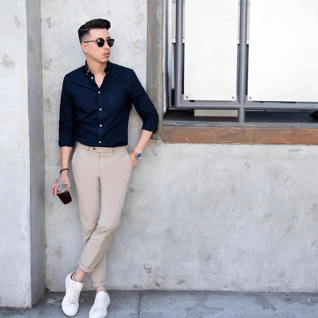 10 Things All Stylish Guys Secretly Do