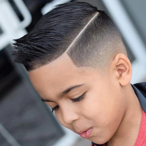 5 Cool Haircuts  For Boys  Best Boys  Hairstyles  For 2019