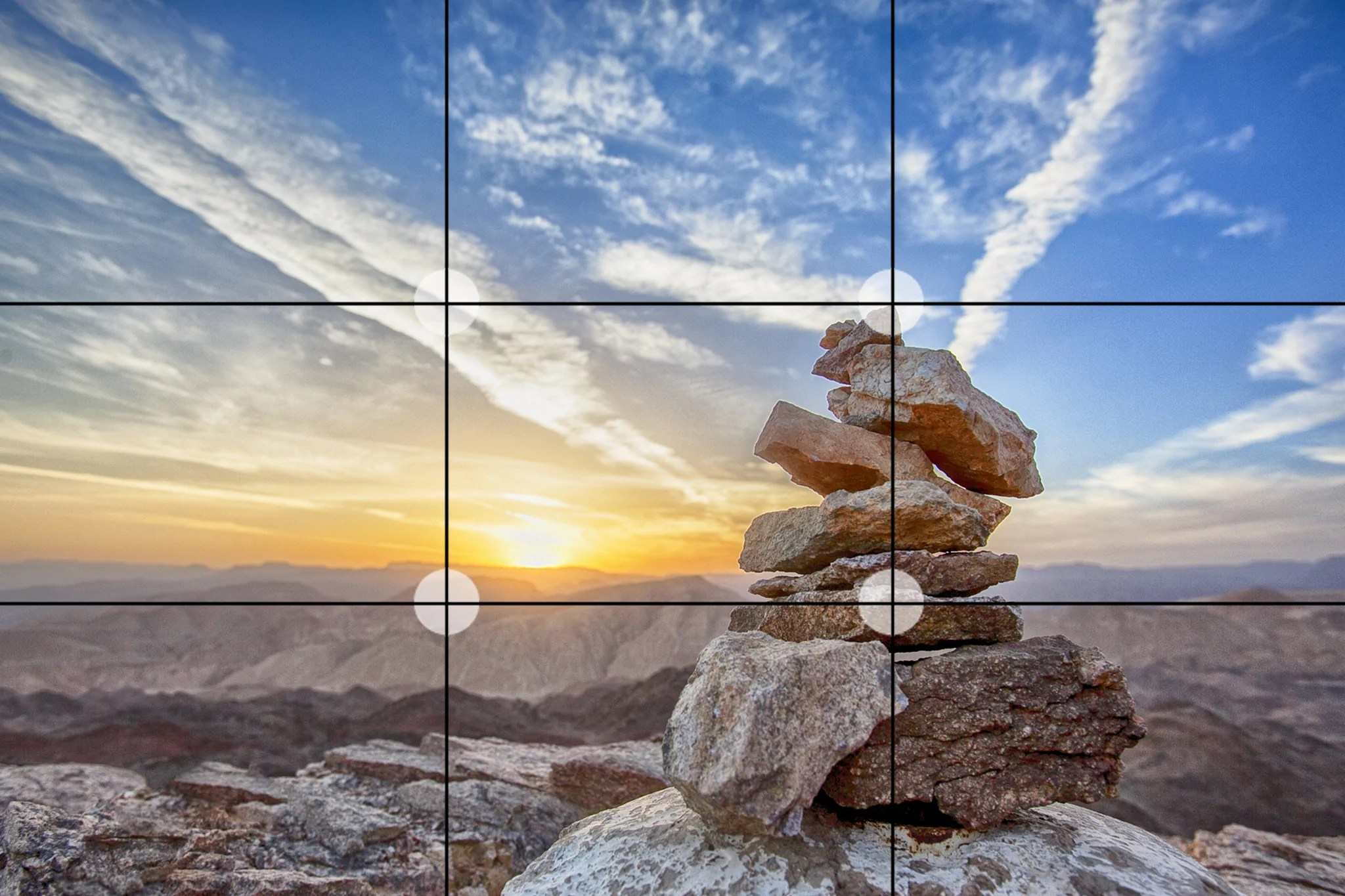 Rule of Thirds in Photography: Start Taking Amazing Photos ...
