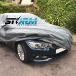Stormforce Fitted Bmw Car Cover Free Delivery Warranty Storm Car Covers
