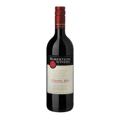 Robertson Chapel Red Wine 750ml