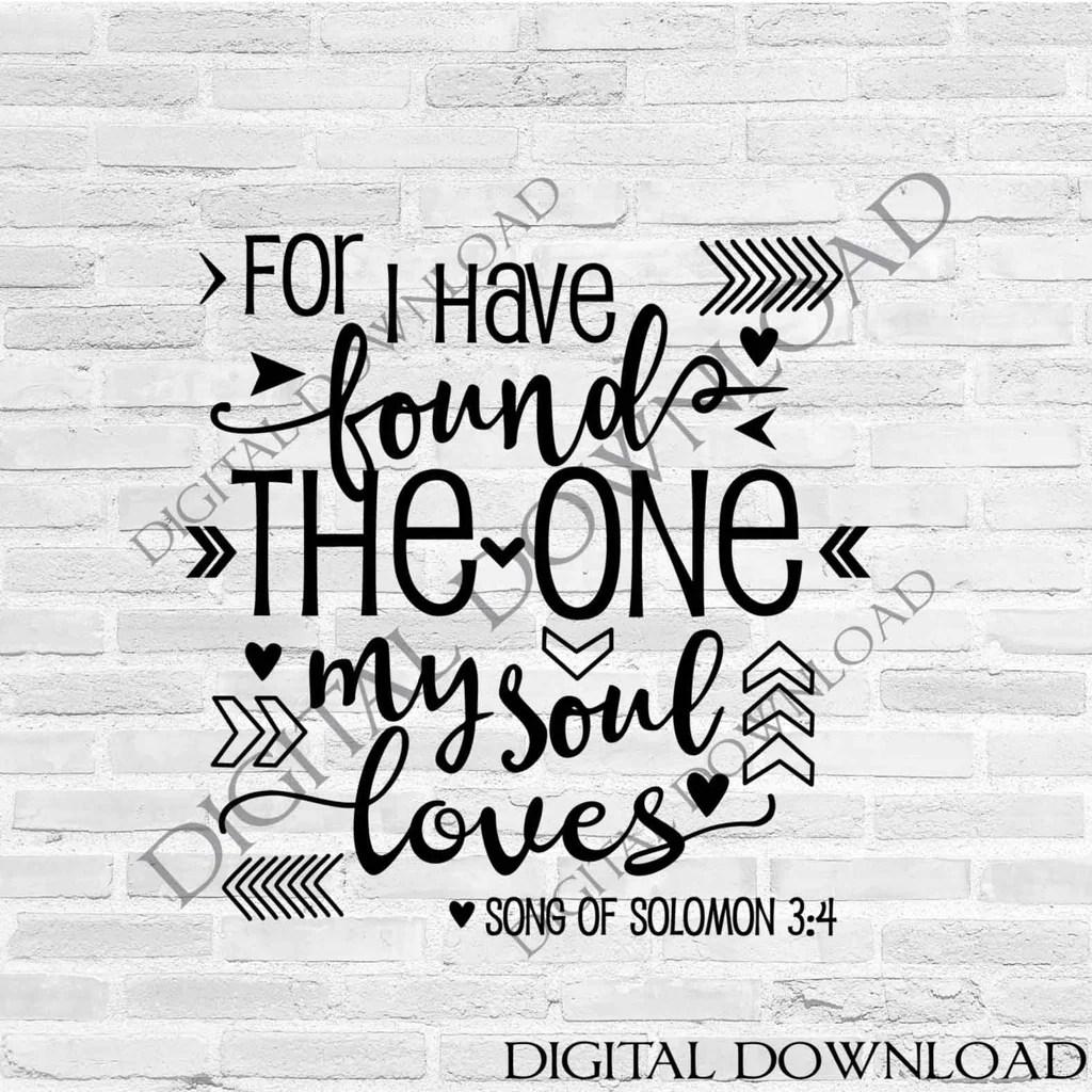 Download Love Quote SVG Design Vector Digital Download- Typography ...