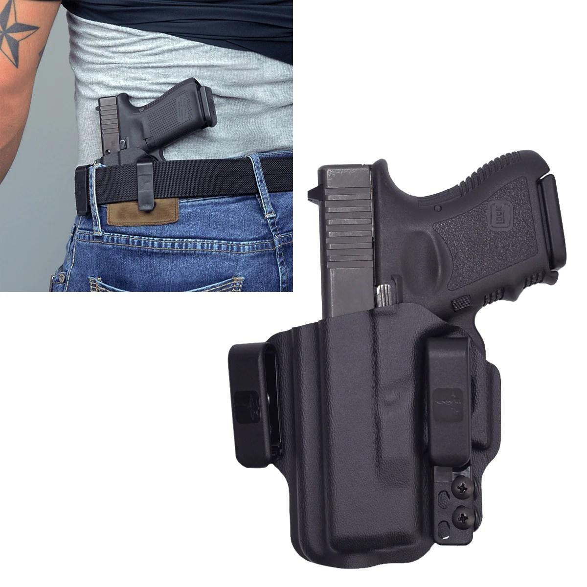 27 Concealment Holster Glock 26