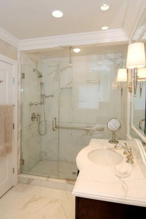 calacatta gold italian marble 12x12 tile for bathroom and kitchen walls and backsplashes free shipping