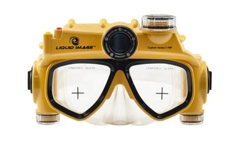 Liquid Image Underwater Video Camera Mask price in ...