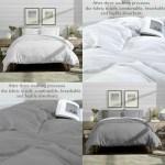 Duvet Cover Set 600 Thread Count 100 Egyptian Cotton Bedding Sets Dou Threadnine