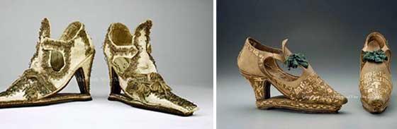 Картинки по запросу Catherine de Medici  bridal shoes
