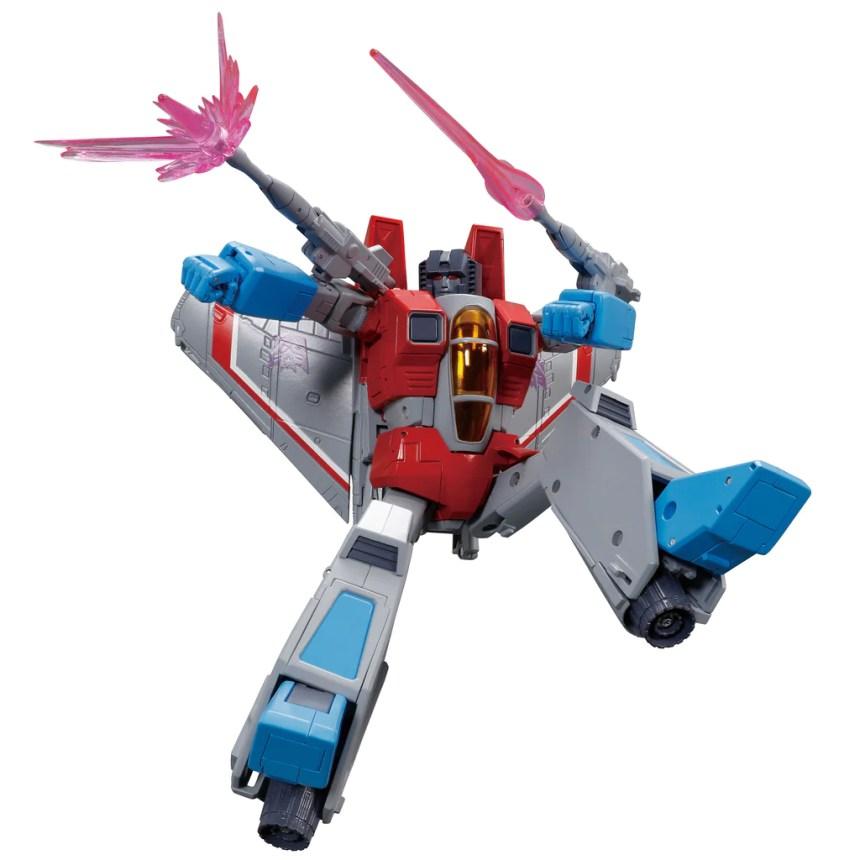 Transformers Takara Tomy Masterpiece MP-52 Starscream