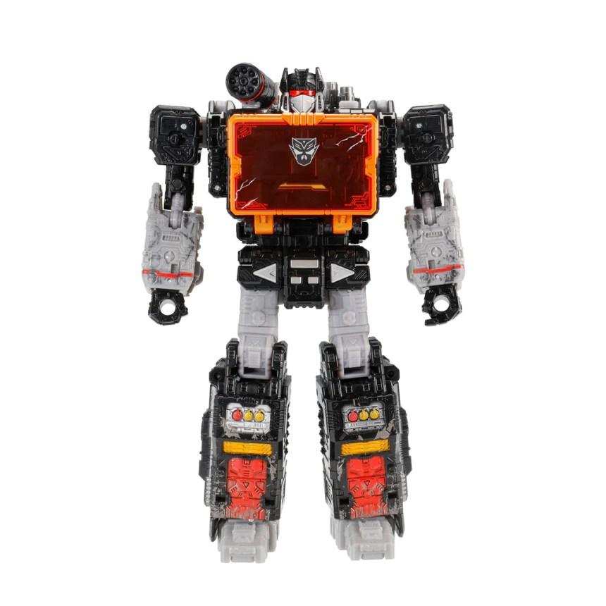 Transformers Takara Tomy Generations Selects TT-GS12 Soundblaster (Hasbro Pulse Exclusive)
