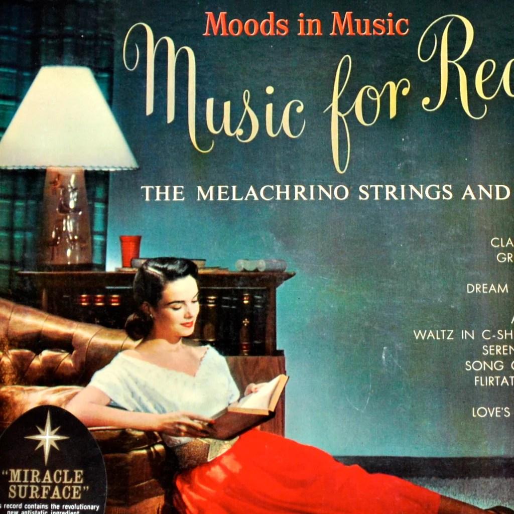 Αποτέλεσμα εικόνας για Music for reading