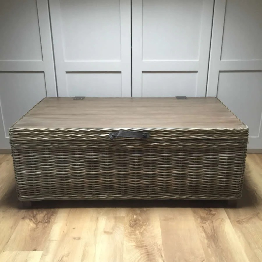 storage trunks cowshed interiors