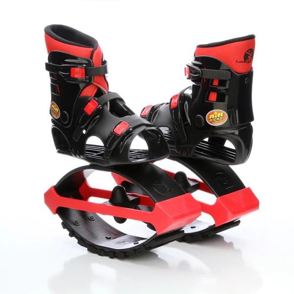 Air Kicks Anti Gravity Running Boots Medium For 99 176