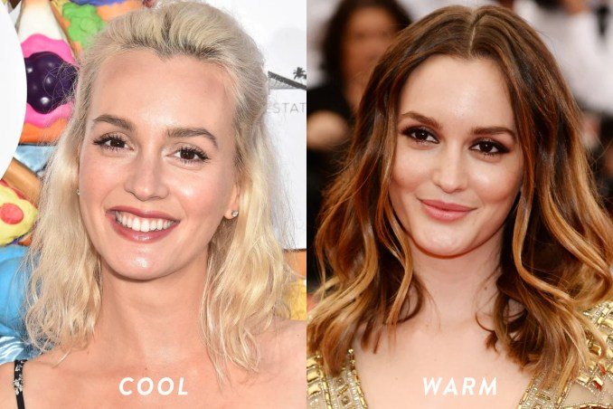 what is a filter free hair colour? and how is it so glossy