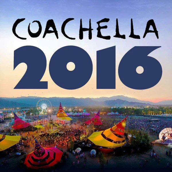 Coachella 2016 Lineup Announced Vannen Watches