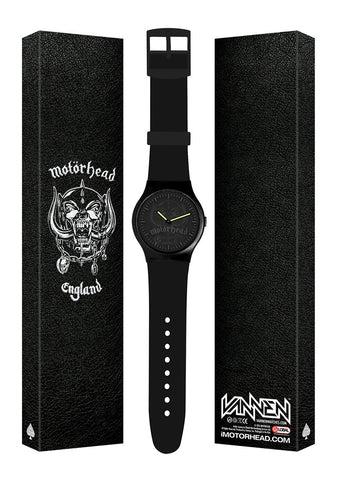 relógio-Motörhead-edição-limitada-FuteRock