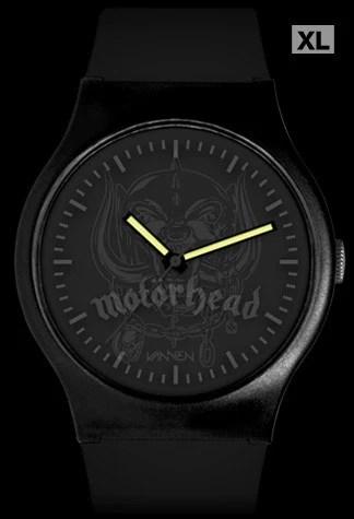 relógio-Motörhead-FuteRock