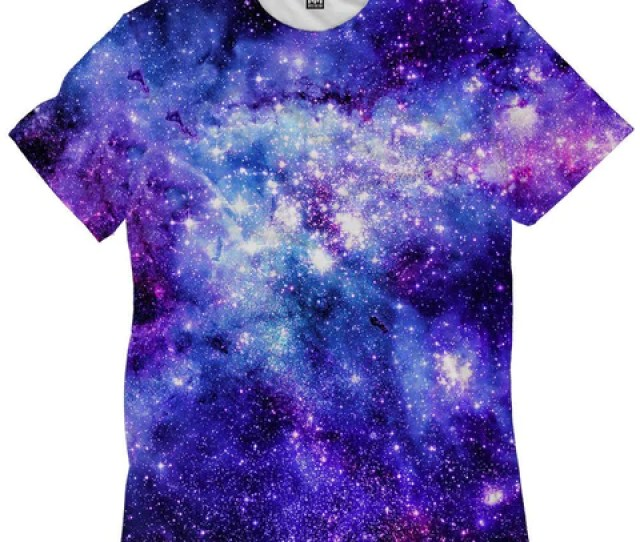Stardust Mens Tee Front
