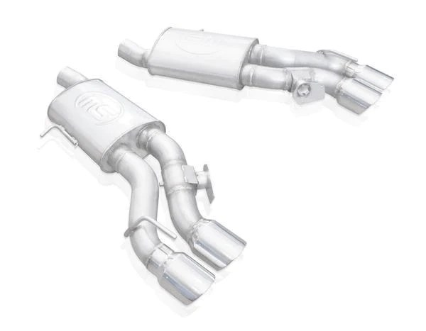 stainless works headers exhaust system cts v gen 3 lt4