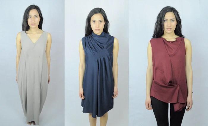 Doina Alexei Spring Collection
