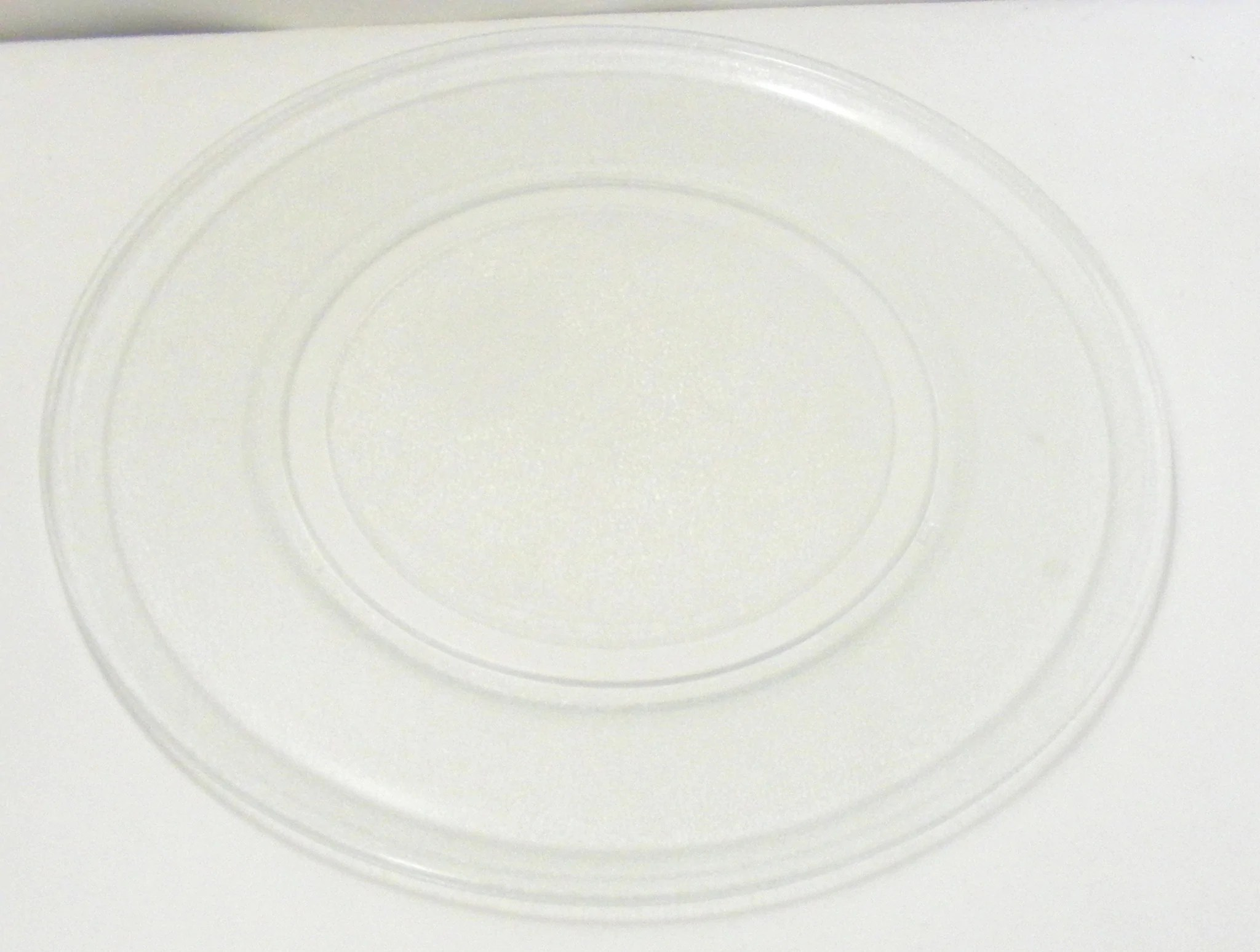 wb49x10189 ge microwave glass turntable tray
