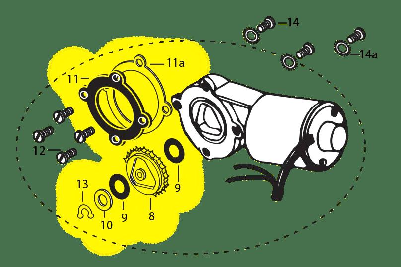 Minn Kota Motor Repair  impremedia