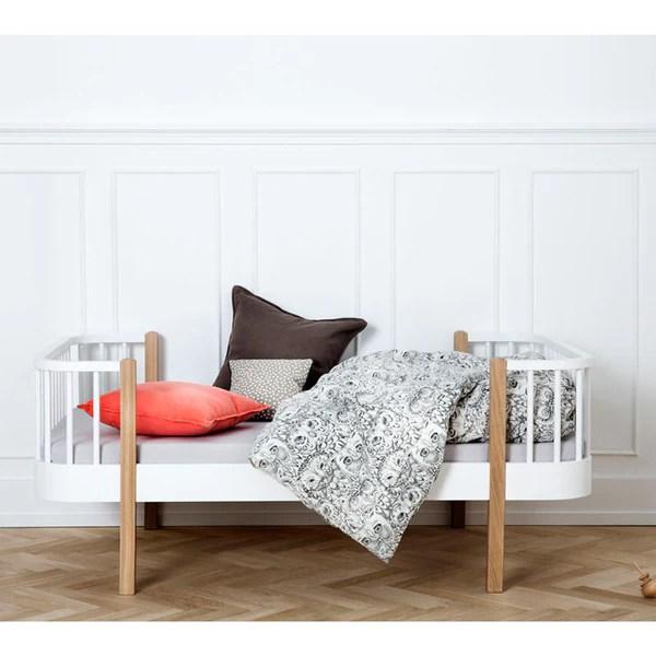 Kb Oliver Furniture Wood Juniorseng Eg I Urban Look