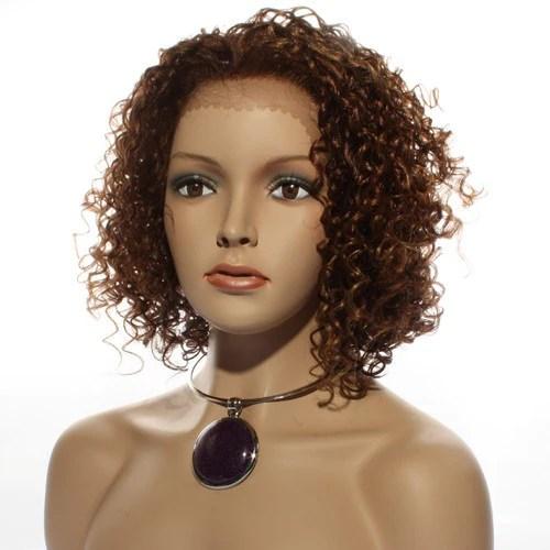 Soul Tress Pazazz Synthetic Lace Front Wig PL Kenya