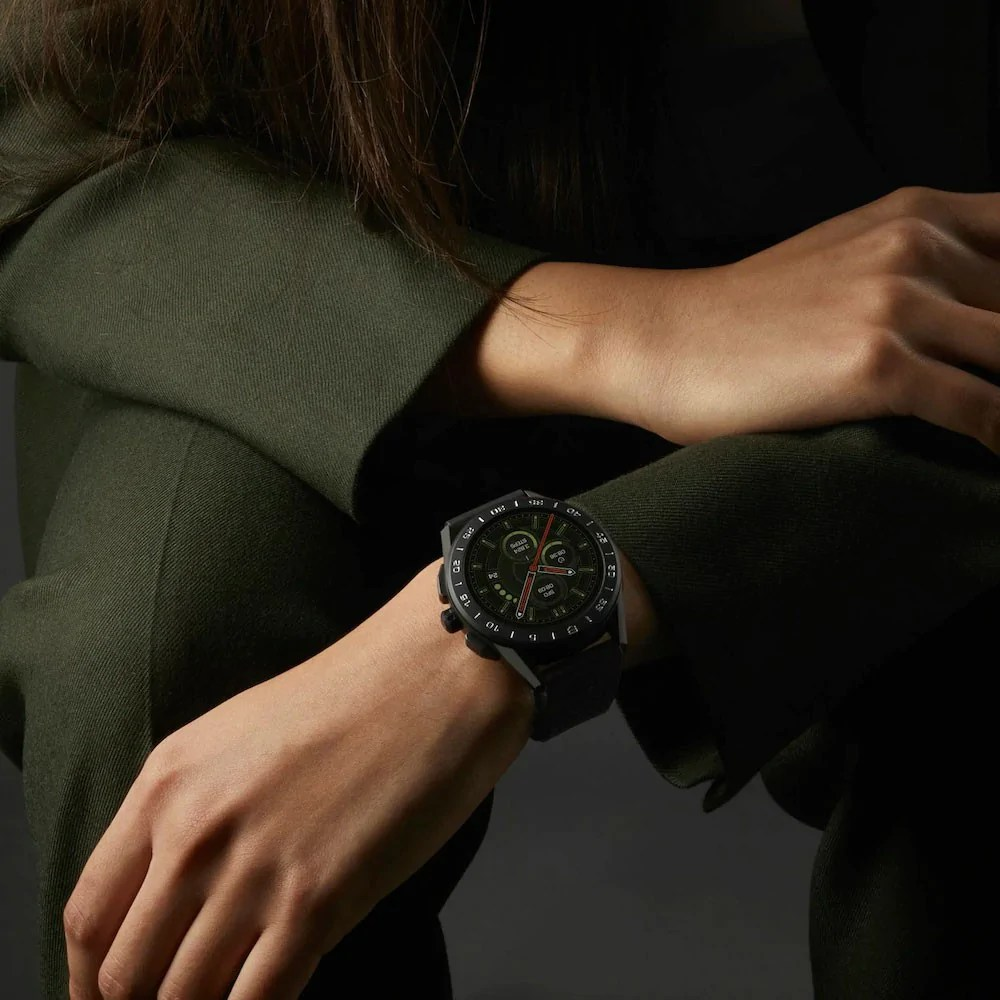 tag heuer smart watch