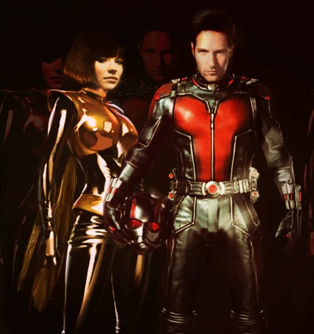 Image result for Ant-Man & the Wasp
