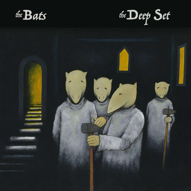 "The Bats ""The Deep Set"""