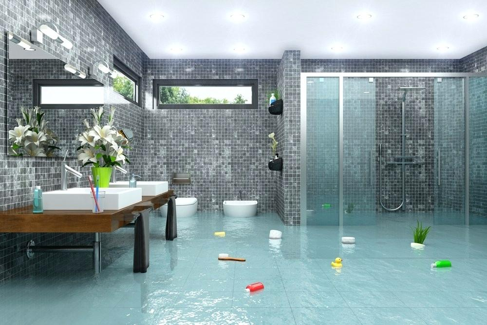 what is the best flooring for bathrooms