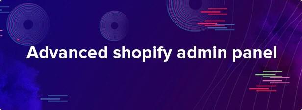 advaced-admin