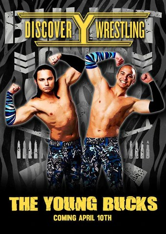 Discovery Wrestling