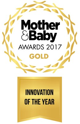 Little Litecup wins Innovation of the Year at Mother & Baby Awards!