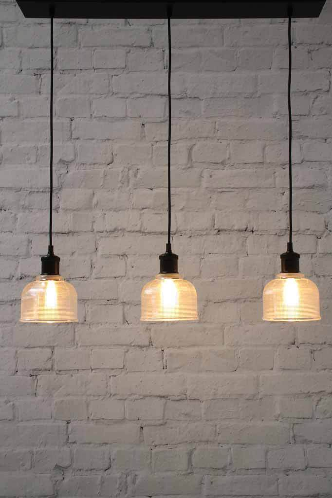 chapman light multi pendant