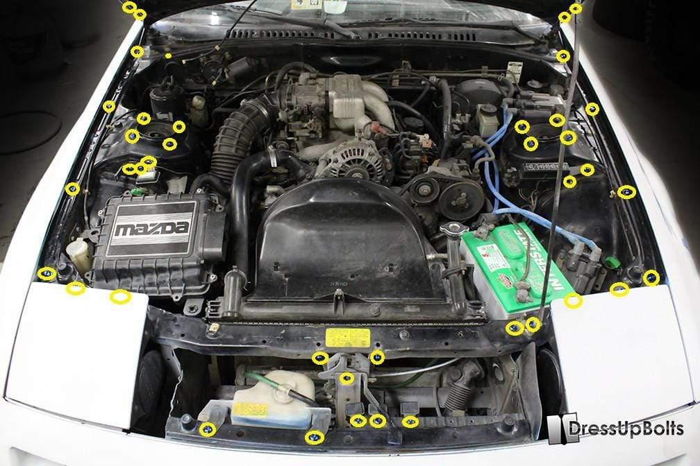 Kit Bay Dress Engine