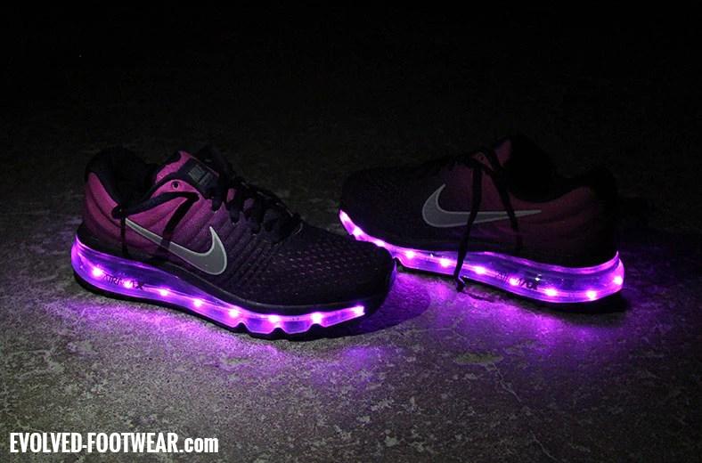 Nike Light Shoes Sale