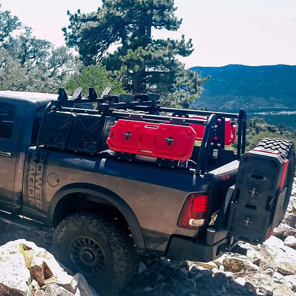 leitner active cargo system acs classic