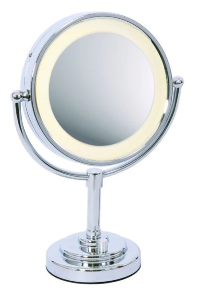 Bathroom Mirror Light Bulb Replacement