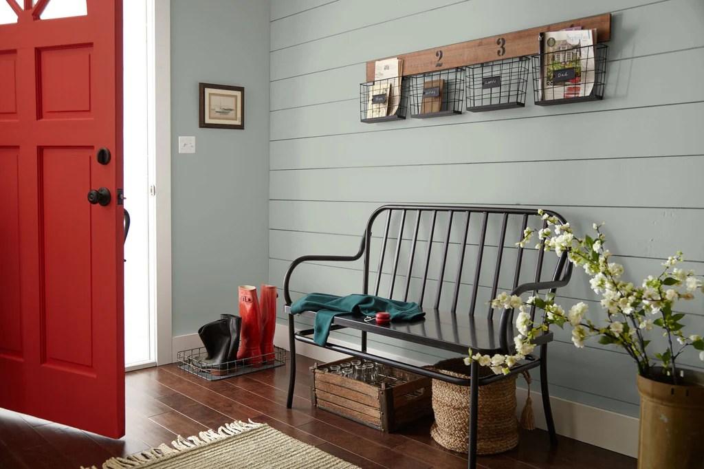 Cottage Exterior Paint Color Schemes