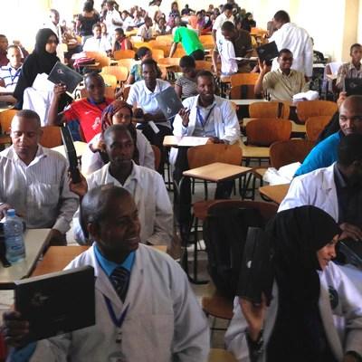 HKMU Medical Students
