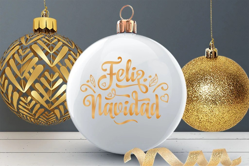 If you are looking for 12 days of christmas svg you've come to the right place. Feliz Navidad Svg Spanish Christmas Svg Around The World So Fontsy